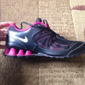 Nike Reax 8.5